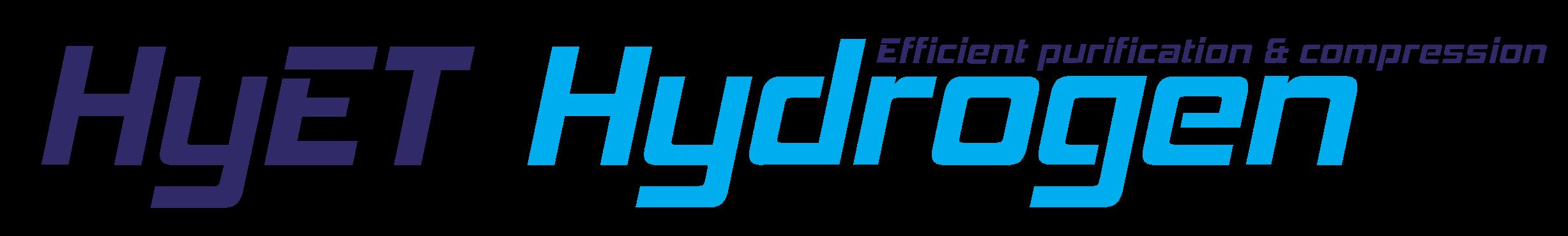 HyET Hydrogen